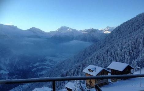 Flat 2 bedrooms - Riederalp - 1