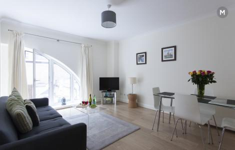 Appartement 65m² - Londres - 1