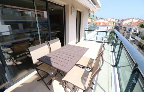 Appartement 90m² 3 chambres - Cannes