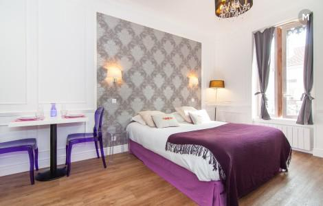 Studio 22m² - Lyon 6th arrondissement of Lyon