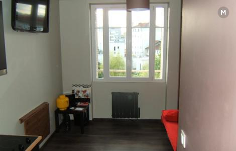 Estudio 17m² - Lyon 7th arrondissement of Lyon