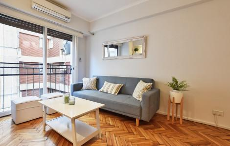 Appartement 52m² 2 chambres - Buenos Aires