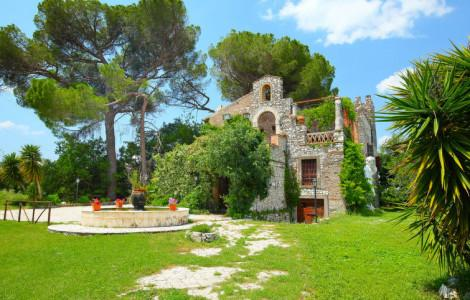 Villa / Detached house 200m² 4 bedrooms - Montecelio