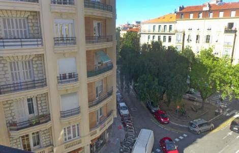 Appartement 100m² 2 chambres - Nice