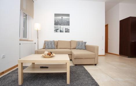Appartement 41m² 2 chambres - Budapest