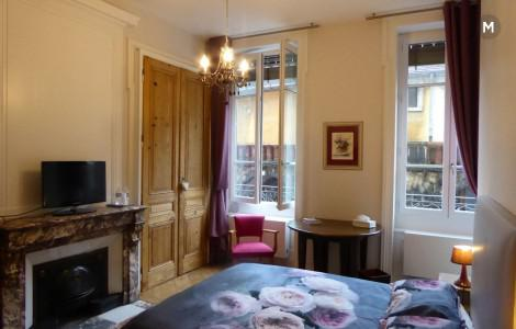 Studio 23m² - Lyon 5th arrondissement of Lyon