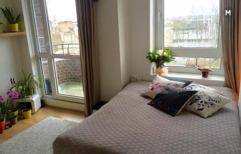Room in a flat 80m² 4 bedrooms - London