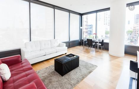 Accommodation 1200m² 2 bedrooms - Los Angeles - 1