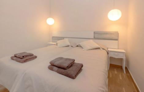 Appartement 65m² 2 chambres - Barcelone Eixample