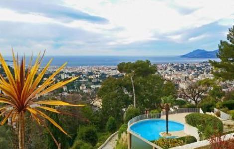 Flat 1 bedroom - Le Cannet - 1