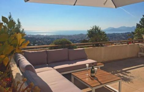 Flat 1 bedroom - Le Cannet - 2