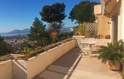 Flat 1 bedroom - Le Cannet - 3