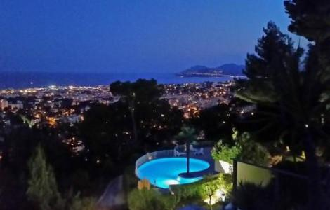 Flat 1 bedroom - Le Cannet - 4