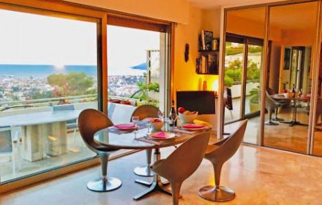 Flat 1 bedroom - Le Cannet - 6
