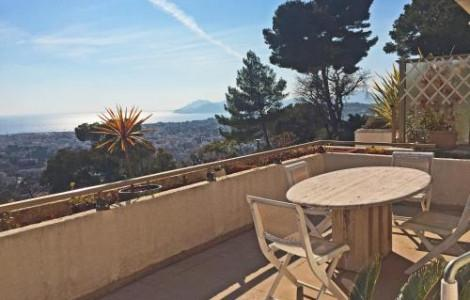 Flat 1 bedroom - Le Cannet - 7