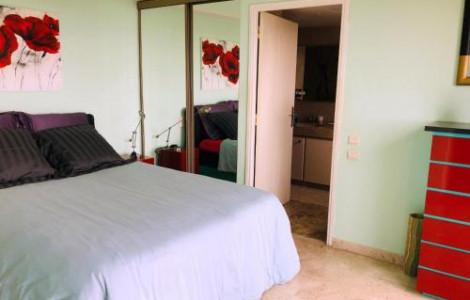 Flat 1 bedroom - Le Cannet - 11