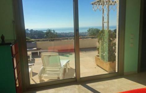 Flat 1 bedroom - Le Cannet - 12