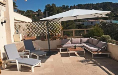 Flat 1 bedroom - Le Cannet - 13