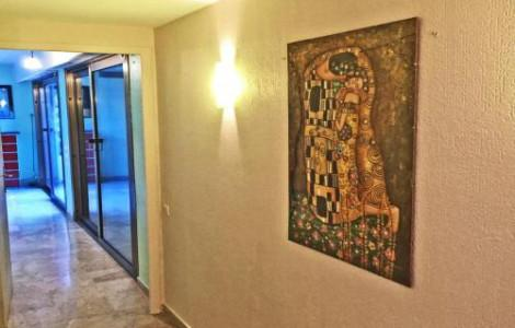 Flat 1 bedroom - Le Cannet - 15