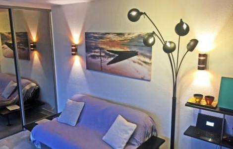 Flat 1 bedroom - Le Cannet - 16