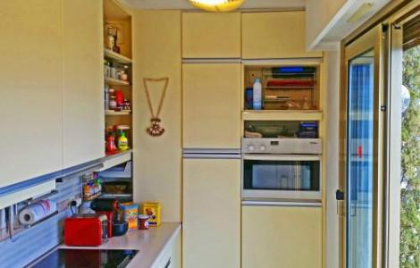 Flat 1 bedroom - Le Cannet - 18
