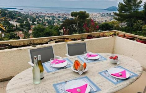 Flat 1 bedroom - Le Cannet - 19
