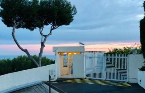 Flat 1 bedroom - Le Cannet - 23