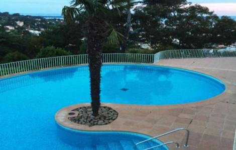 Flat 1 bedroom - Le Cannet - 25