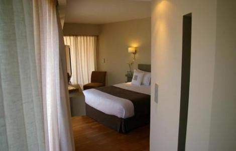 Deluxe Double Room with Terrace - 3