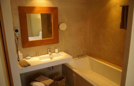 Deluxe Double Room with Terrace - 4