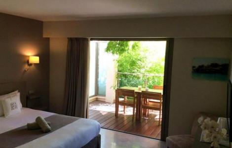 Deluxe Double Room with Terrace - 5