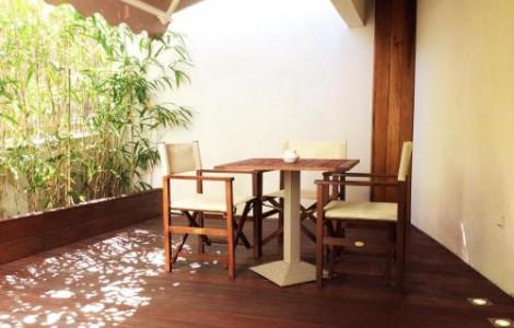 Deluxe Double Room with Terrace - 6