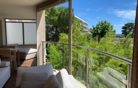 Royal Suite with Terrace and Sea View 2 Adult  - 4