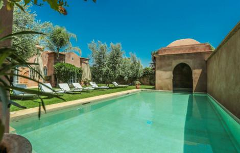 Villa / Detached house 240m² 3 bedrooms - Marrakech Alentours