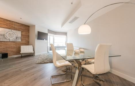 Appartement 78m² 1 chambre - Madrid