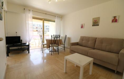 Studio 25m² - Cannes