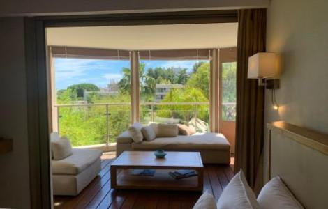 Royal Suite with Sea View and Terrace - 1