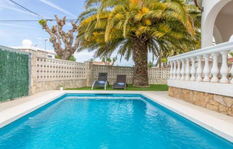 Villa / Detached house 65m² 2 bedrooms - Empuriabrava - 1