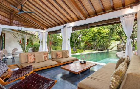 Villa / Detached house 480m² 3 bedrooms - Kuta