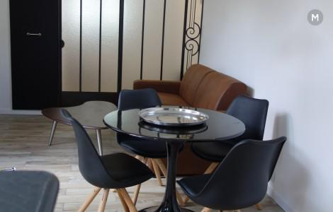 Flat 40m² 1 bedroom - Vincennes