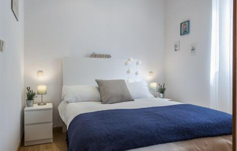 Appartement 55m² 1 chambre - Madrid