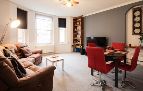 Appartement 2 chambres - Londres - 1