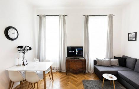 Flat 1 bedroom - Vienna