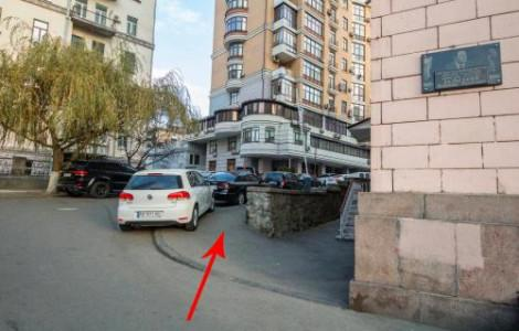 One-Bedroom Apartment  with balcony and city view - Khreschatyk, 25 - 10