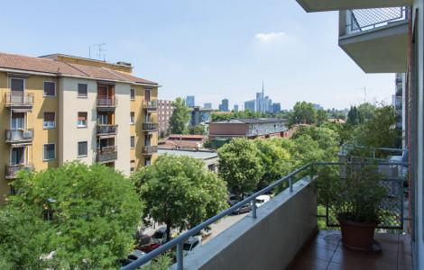 Appartement 200m² 4 chambres - Milan