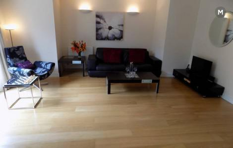 Appartement 83m² 2 chambres - Londres - 1