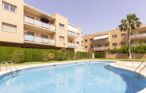 Appartement 59m² 2 chambres - Cambrils
