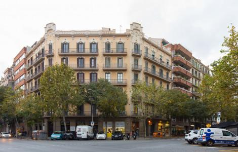 Appartement 150m² 6 chambres - Barcelone