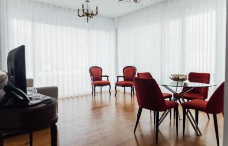 Superior Two-Bedroom Apartment with Balcony and Garden View - 7