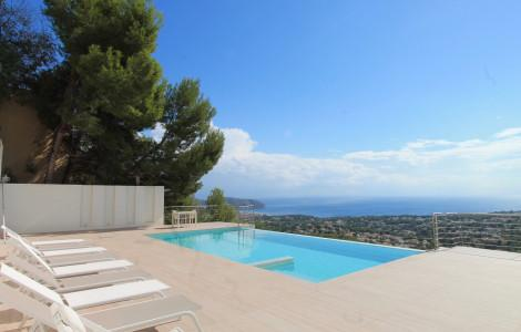 Villa / Detached house 250m² 5 bedrooms - Moraira